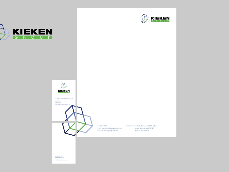 Kieken Group